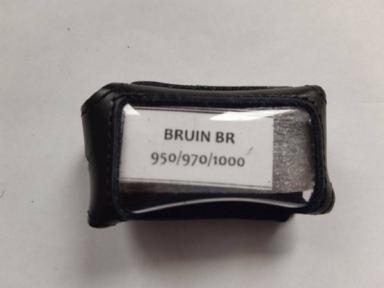 Чехол для брелка Bruin BR 950, 970, 1000