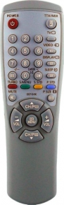 Пульт ДУ Samsung AA59-00104K TV