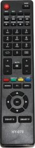 Пульт HY-079 (FLTV-32T24) для телевизора FUSION