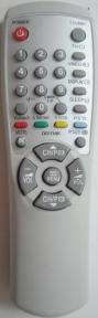 Пульт AA59-00104K, N белый для телевизора SAMSUNG