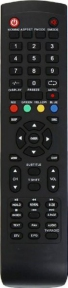 Пульт Y-72C3 TV для телевизора SUPRA