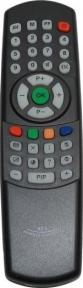 Пульт RC-5 (фосфорные кнопки) для Vityaz