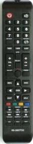 Пульт RB-28D7T2C TV для телевизора RUBIN