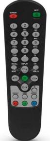 Пульт H-TV1403 TV для телевизора HYUNDAI