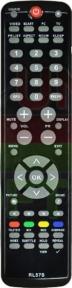 Пульт для Sharp RL57S LCD TV
