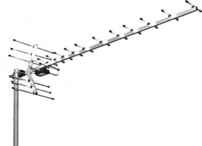 Эфирная антенна GoldMaster GM-151
