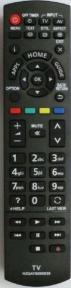 Пульт N2QAYB000830, N2QAYB000840 LCD TV для телевизора PANASONIC
