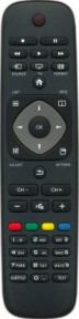Пульт RC2422 5499 0477 LCD TV (домик) для телевизора PHILIPS