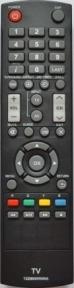 Пульт TZZ00000006A для телевизора PANASONIC