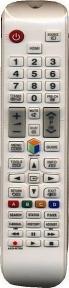 Пульт AA59-00795A белый, AA59-00793A для телевизора SAMSUNG