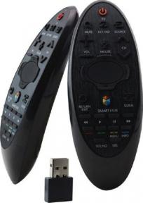 Пульт SR-7557, BN94-07557A LED для телевизора SAMSUNG