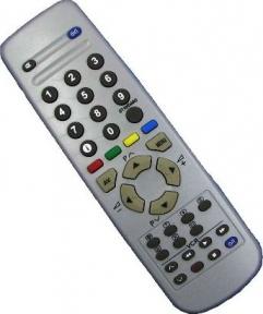 Пульт RM-C1100 CH. для телевизора JVC