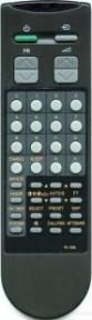 Пульт R-18Н43 TV для Daewoo