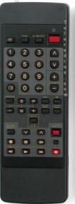 Пульт EUR50708 оригинальный для телевизора PANASONIC