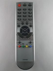 Пульт 21SF30 для телевизора ERISSON