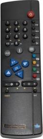 Пульт TP760 для телевизора GRUNDIG