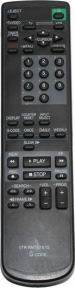 Пульт RMT-V181G для Sony