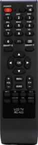 Пульт RC-A03 для телевизора ROLSEN