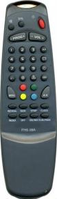 Пульт FHS08A для телевизора AKIRA-ERISSON
