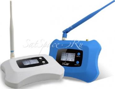 Репитер для усиления сотового сигнала 3G 2100 МГц ATNJ