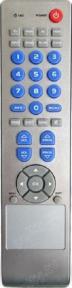 Пульт H-LCD1515 для телевизора HYUNDAI, AKAI, CAMERON