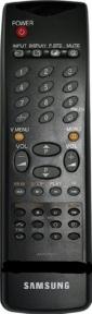 Пульт AA59-10027P оригинальный для телевизора SAMSUNG