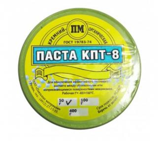 Термопаста КПТ-8 банка 50 гр