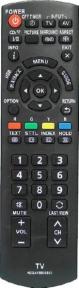 Пульт N2QAYB000803 LCD TV для телевизора PANASONIC