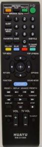 Пульт универсальный HUAYU RM-D1065 для Sony