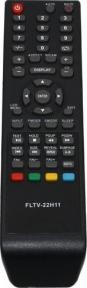 Пульт FLTV-22H11 для телевизора FUSION