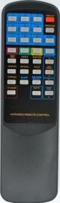 Пульт MK7/8 TXT для телевизора FUNAI