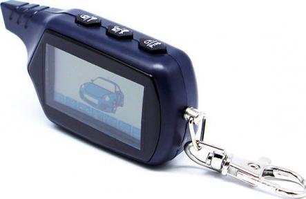 Брелок к автосигнализации LCD StarLine B9