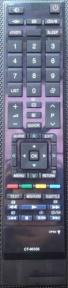 Пульт CT-90356 LCD для Toshiba