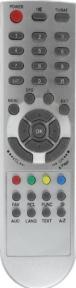 Пульт HI VISION 28-13 (SAT) для спутникового ресивера SAT HV-3300FTA