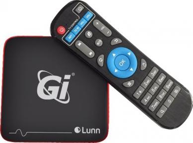 Медиаплеер Galaxy Innovations Lunn 18