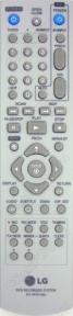 Пульт 6711R1P109J DVD RECORDER/DVD/VCR оригинальный для видеотехники LG