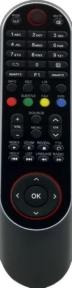 Пульт 40A7100 LCD TV для телевизоров DEXP