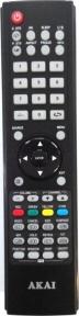 Пульт HOF08J001, AKAI LTA-32N576HC TV для телевизора HYUNDAI