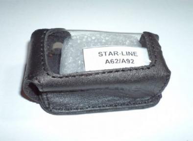 Чехол для брелка StarLine A62, A64, A92, A94