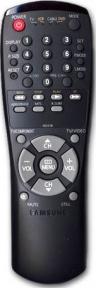 Пульт AA59-00251B оригинальный для видеотехники SAMSUNG