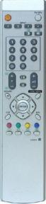 Пульт AXD1515 PLASMA для телевизора PIONEER