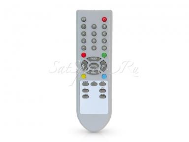 Пульт TV 26T-1, ERISSON 29SF10 для телевизора HYUNDAI