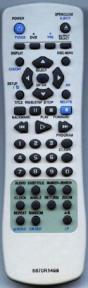 Пульт 6870R1498 CH DVD COMBI для видеотехники LG