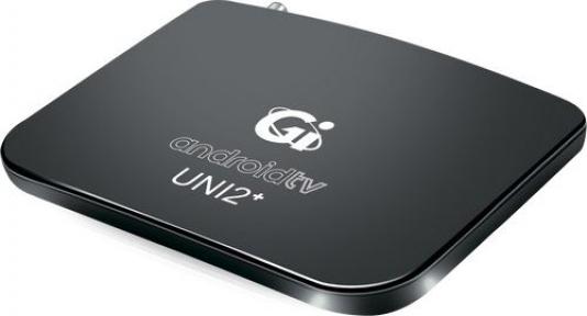 Цифровой эфирно-кабельный приемник GI Uni 2+