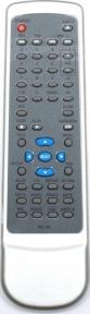 Пульт RC-33 DVD для видеотехники BBK