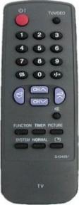 Пульт G1342PESA для телевизора SHARP