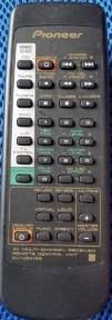Пульт CU-VSX152 оригинальный для телевизора PIONEER