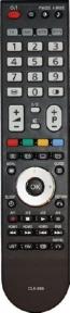 Пульт CLE-999 LCD (CLE-994) для телевизора HITACHI