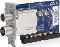 Тюнер DVB-T2/C H.265 HEVC для Vu+