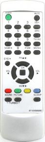 Пульт 6710V00028S для телевизора LG